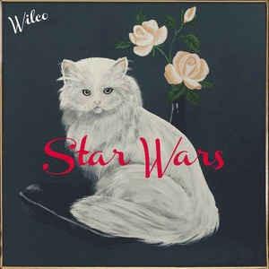 wilco - star wars - vinilo nuevo