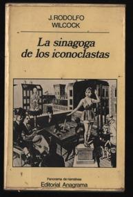 La Sinagoga De Los Iconoclastas Pdf