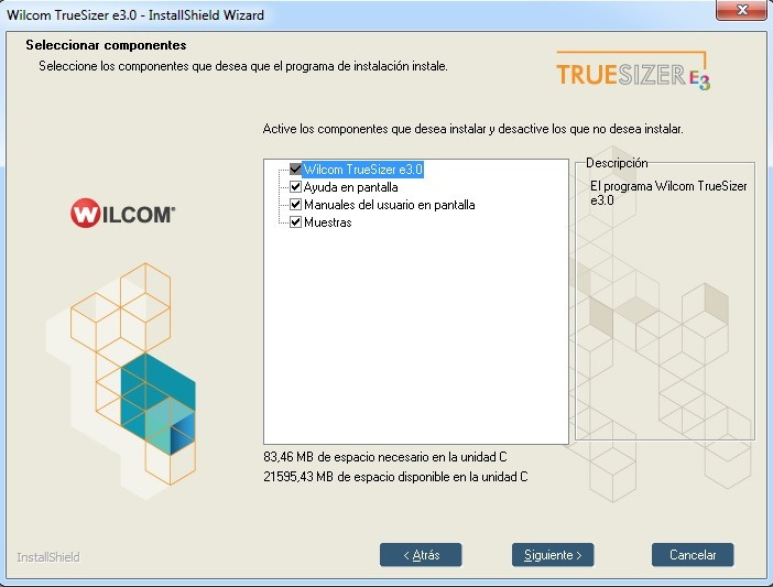Wilcom Truesizer E3 Visor Y Conversor De Formatos - $ 100,00 en ...
