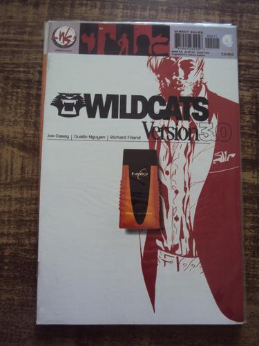 wildcats 3.2 - importada - image