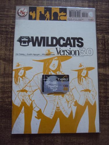 wildcats 3.3 - importada - image