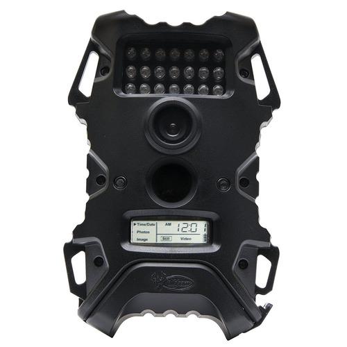 wildgame innovations tr8i17terra 8trail cámara, negro
