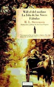 will el del molino / la isla de(libro )