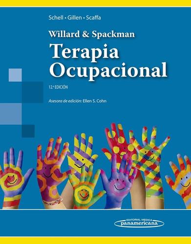 willard & spackman terapia ocupacional  schell panamericana
