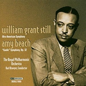william grant still afro american symphony import