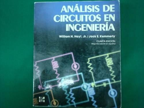 ANALISIS DE CIRCUITOS EN INGENIERIA WILLIAM HAYT PDF
