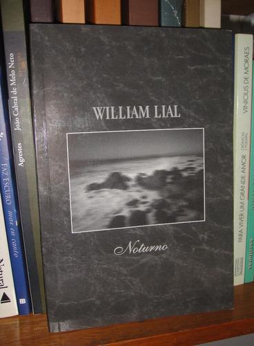 william lial - noturno