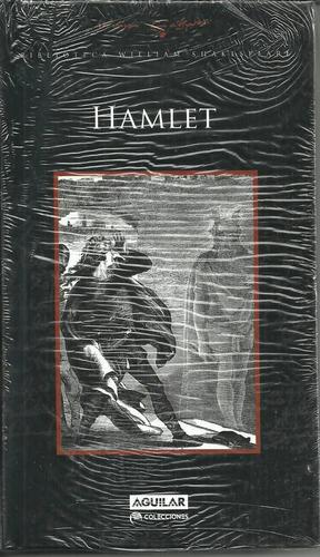 william shakespeare hamlet libro nuevo