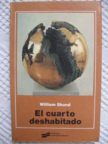 william shand - el cuarto deshabitado