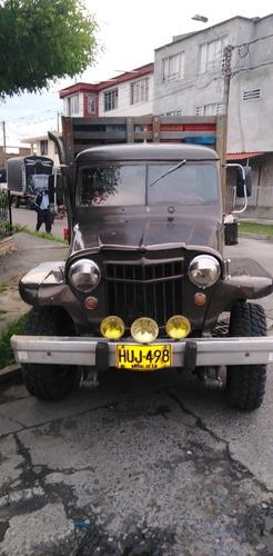 willis modelo 56