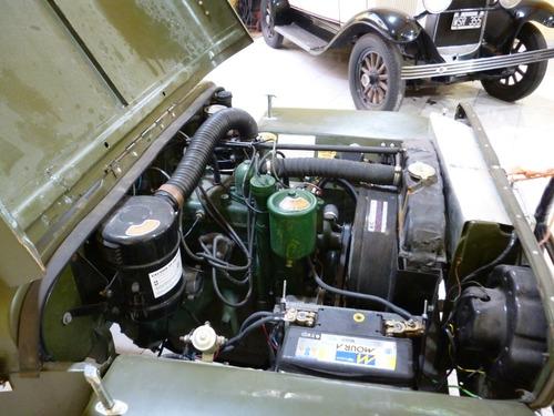 willys 1947 4x4