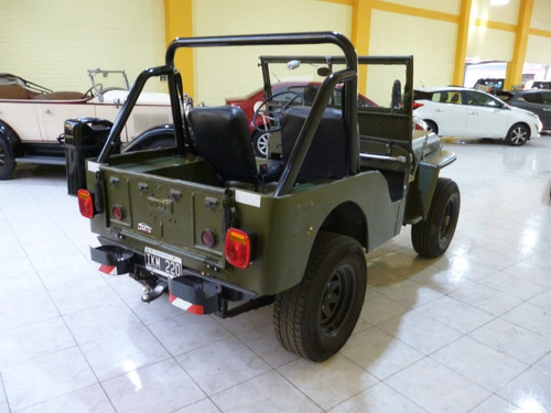 willys 1947