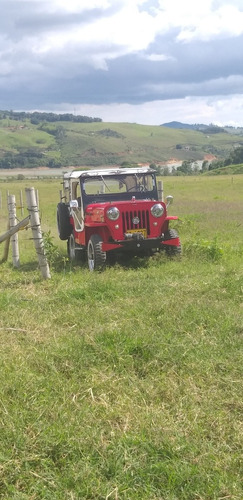 willys jeep jeep