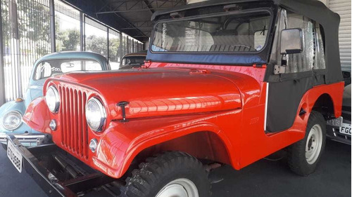 willys jeep willys cj5