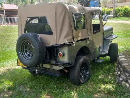 willys willys jeep