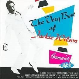 wilson jackie the very best of importado cd nuevo