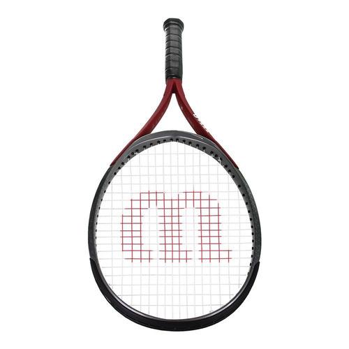 wilson triad xp5 tennis racquet (4 3/8)