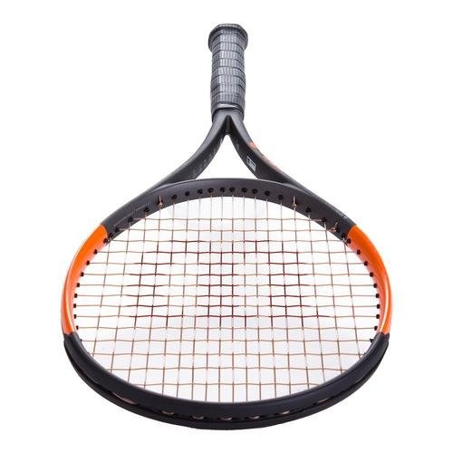wilson wrt73451u3 burn 100ls tennis racquet racket 4 3/8''