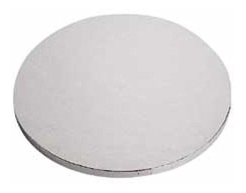 wilton 14inch round silver cake circles 2count bases para pa