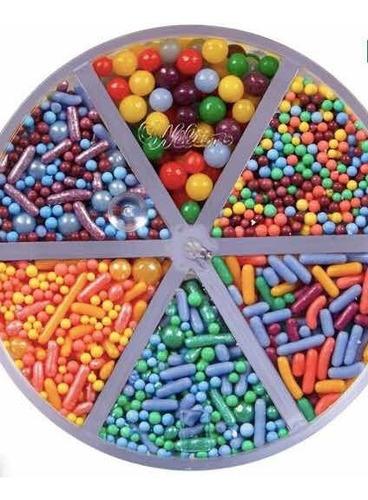 wilton sprinkles colores