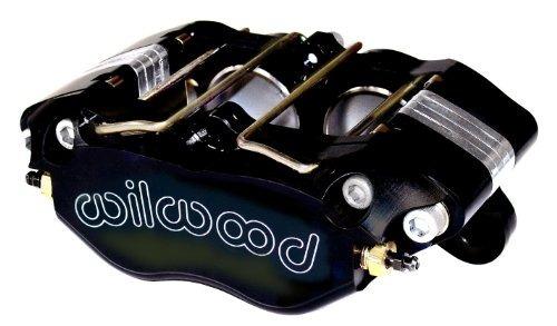 wilwood 120-9691 dynapro 1.75 -inch pistón /1.25-inch rotor