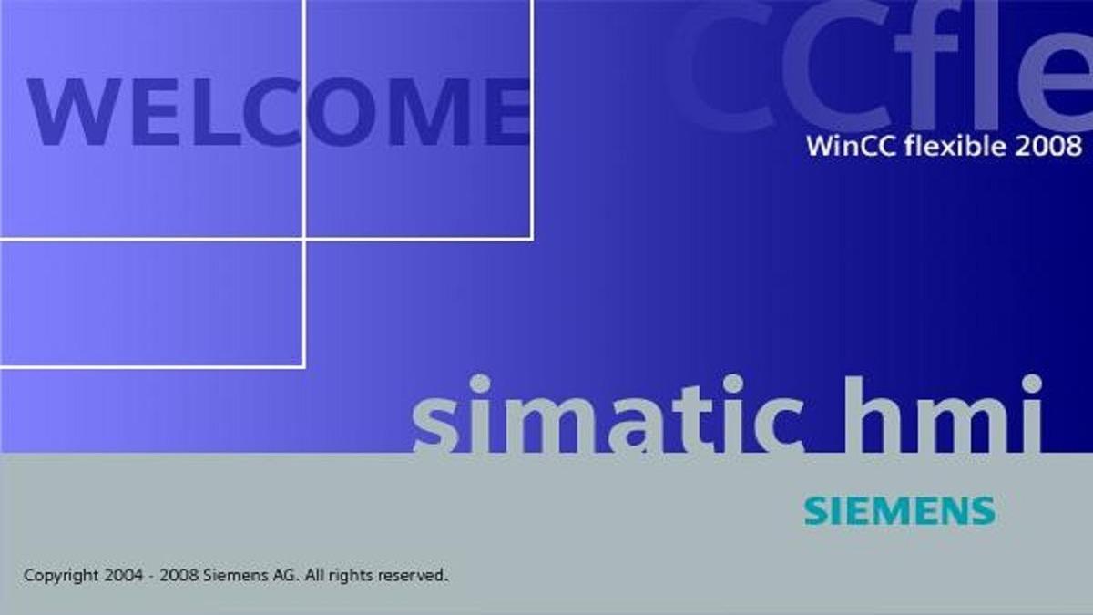 wincc flexible pour windows 7