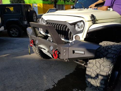winch para 4x4 desde 9500 hasta 12000 libras defensa jeep