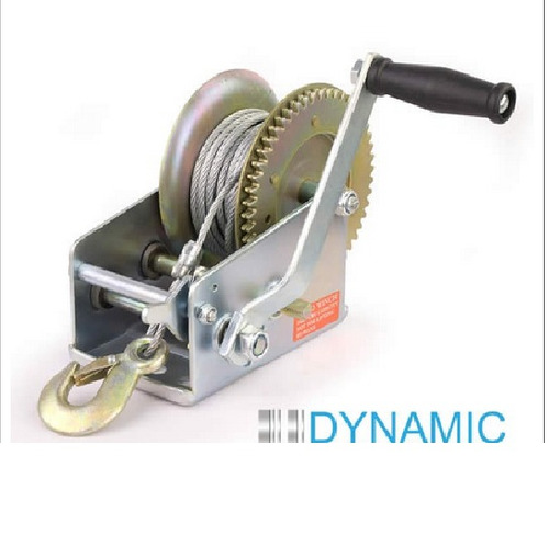 winche manual 450kg