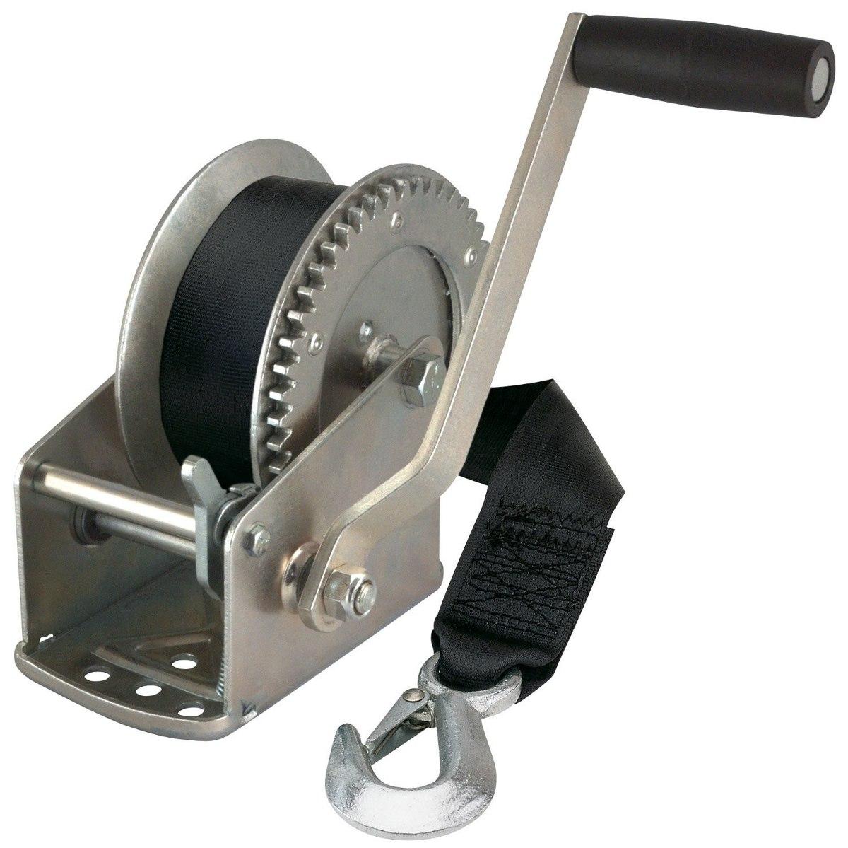 Winche Manual Reese Towpower 74329 2 214 23 En Mercado