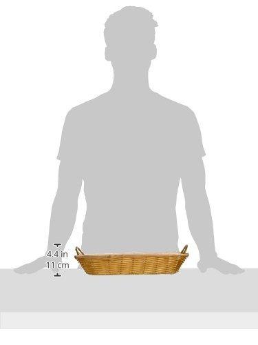 winco pwbn-16b de 16 pulgadas por 11 pulgadas por 3 pulgada