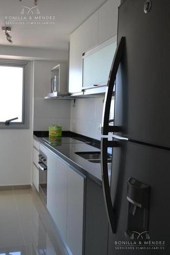 wind tower, a estrenar! piso alto, 3 dormitorios, 3 baños, excelente garage