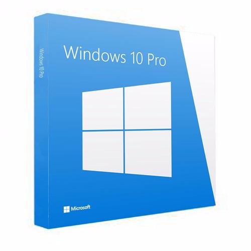 windows 10 pro 1 pc 32 o 64 bits licencia original