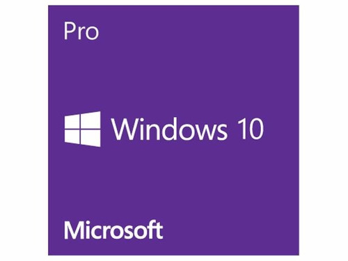 windows 10 pro 64 bits y 32 bits