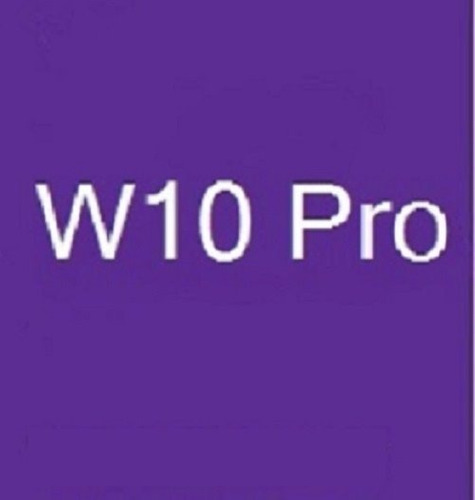 windows 10 pro licencia original digital 32/64 bits