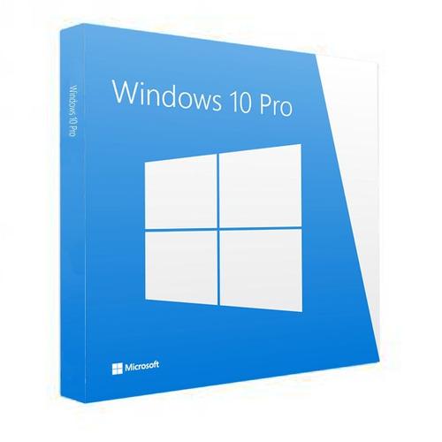 windows 10 professional licencia original