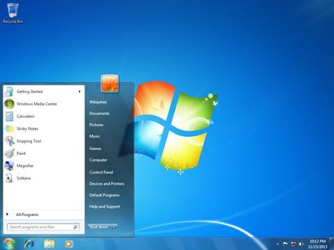 windows 7 - con el activador