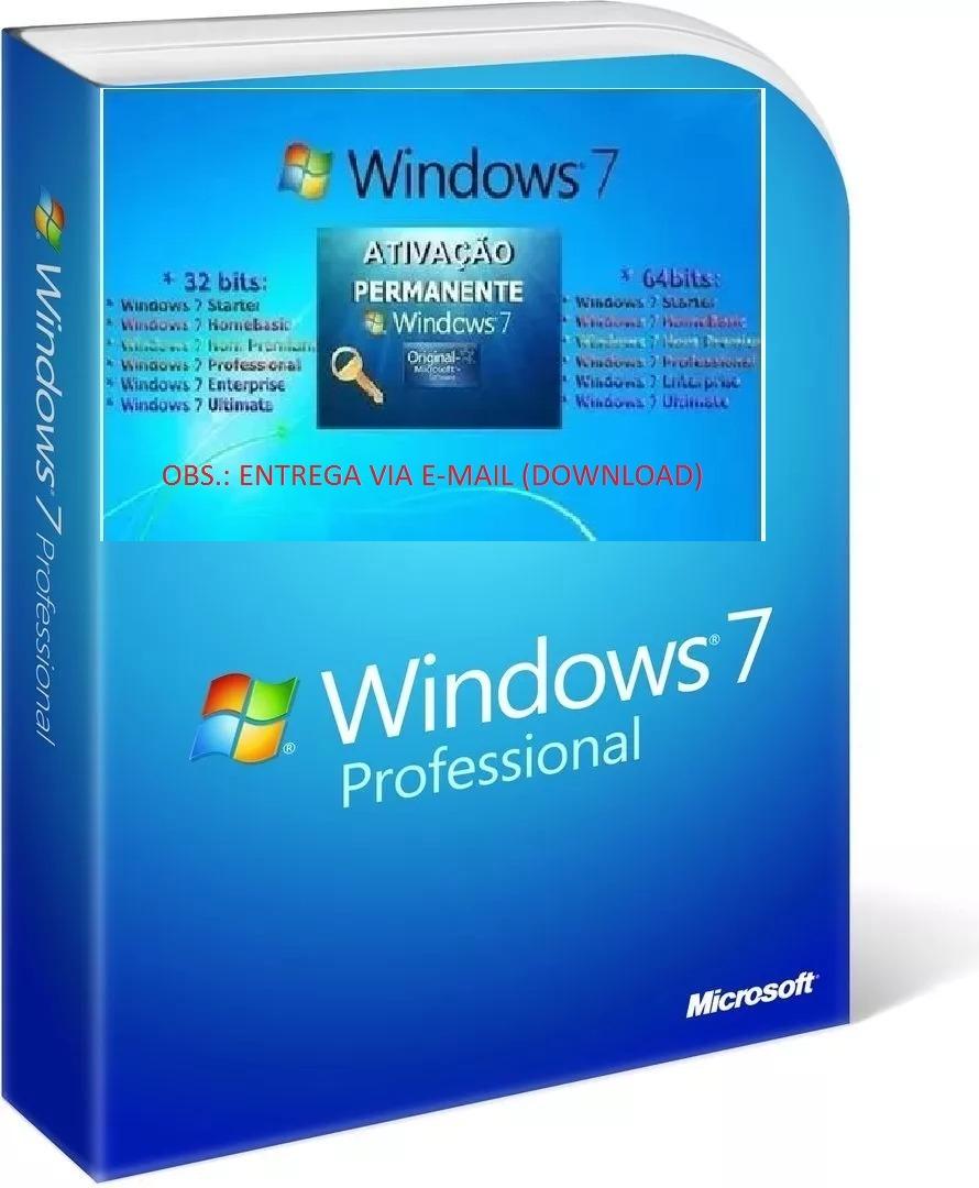 download windows 7 home basic 64 bits portugues original