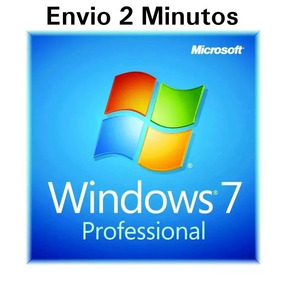 ativar windows 7 professional chave