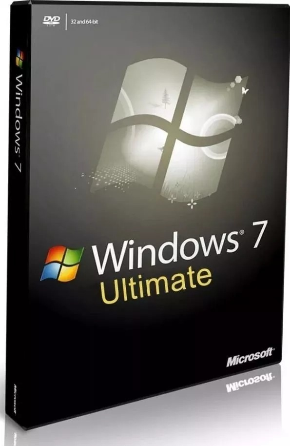 clave windows 7 ultimate 64 bits