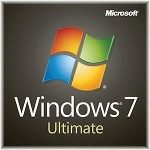 ativação windows 7 ultimate 64 bits serial