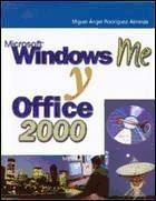 windows me y office 2000(libro )