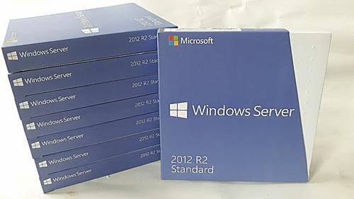 windows server standard 2012 r2 fpp esd