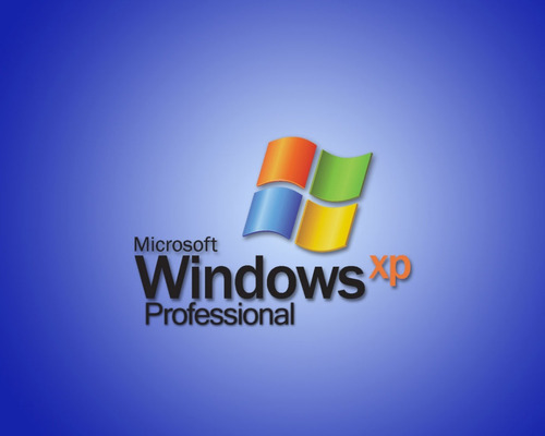 windows xp profesional sp2