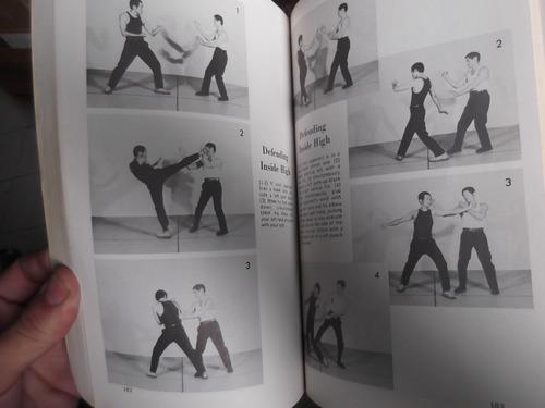 wing chun kung fu yimm lee ingles chinese self defense