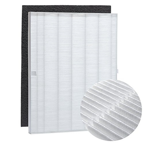 winix 115115 true hepa plus 4 replacement filter