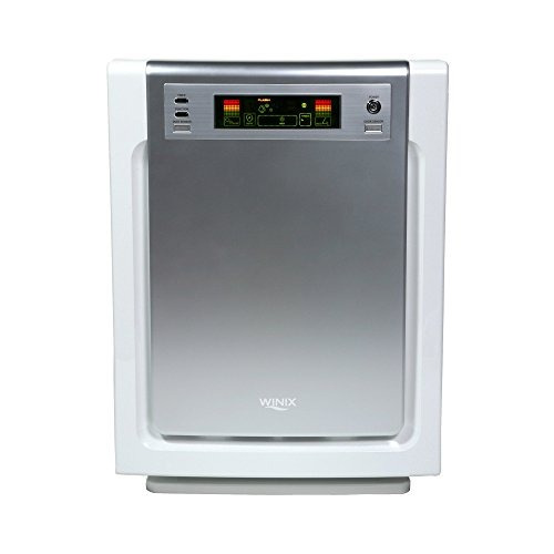 winix wac9500 ultimate pet true hepa limpiador de aire con t