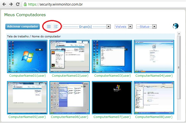 ¿Quién Necesita Un Software de Monitoreo Computacional?