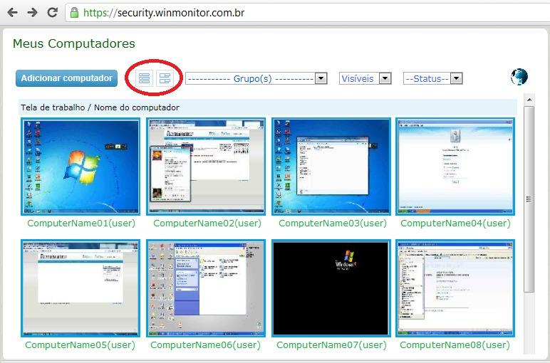 software espia en pc