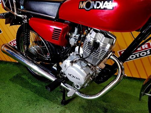 winner cg 125 winner strong vital 125 motomel 125 senke