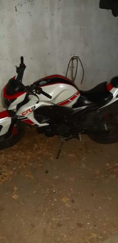 winner cr9 250cc